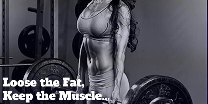 Protein powders for fat loss, reshape your body - Header Image